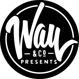 Way & Co. Presents