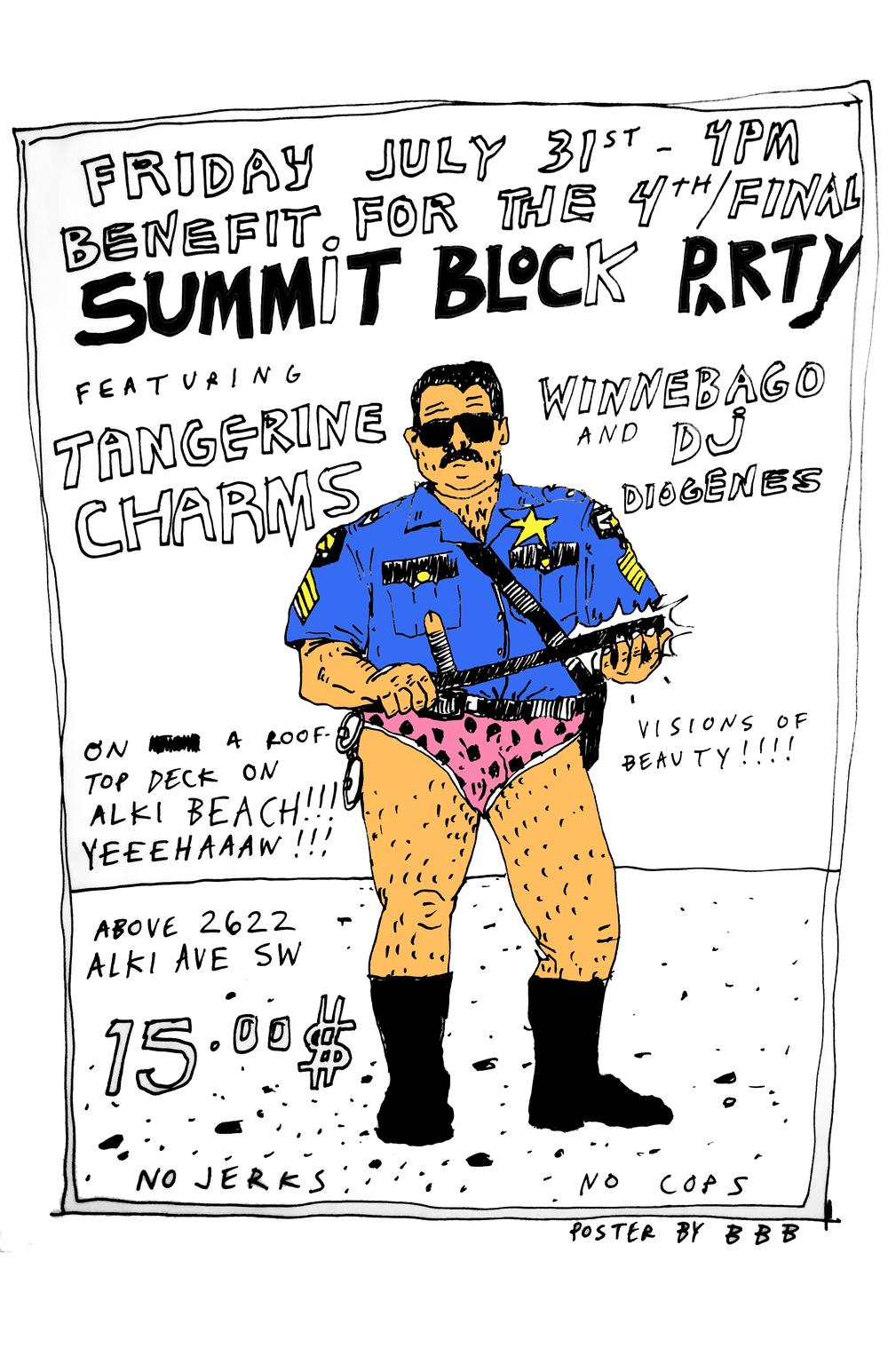 7.31 Alki Beach Rooftop  SBP benefit show poster by BBB.jpg