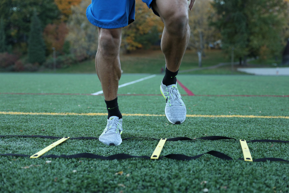 SPORTS PERFORMANCE - Explosive Strength is applicable to any physical sport. Athletes with a foundation of structurally balanced strength and stability carry capacity in all planes of motion for high athletic performance potential.