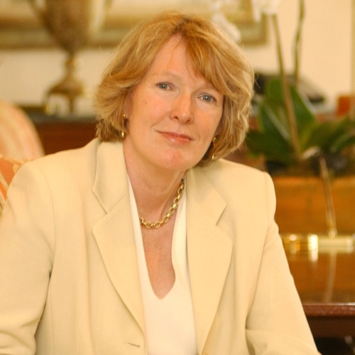 Margaret MacMillan   Professor Margaret MacMillan became the fifth Warden of St Antony's College in July 2007. Prior to taking on the Wardenship, Professor MacMillan was Provost of Trinity College and professor of History at the University of Toronto. She was educated at the University of Toronto (Honours B.A. in History) and at St Hilda's College, and St Antony's College, Oxford University (BPhil in Politics and DPhil). From 1975 until 2002 she was a member of the History Department at Ryerson University in Toronto and she also served as Chair of the Department. She is a Fellow of the Royal Society of Literature and a Senior Fellow of Massey College, University of Toronto, a Trustee of the Rhodes Trust, and sits on the boards of the Mosaic Institute, the Reuters Institute for the Study of Journalism, the Scholars Council of the Library of Congress, and the editorial boards of  Global Affairs,International History , and F irst World War Studies .