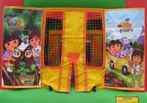 Dora and Diego Castle Jumper.jpg