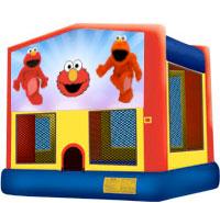 Elmo Module Jumper