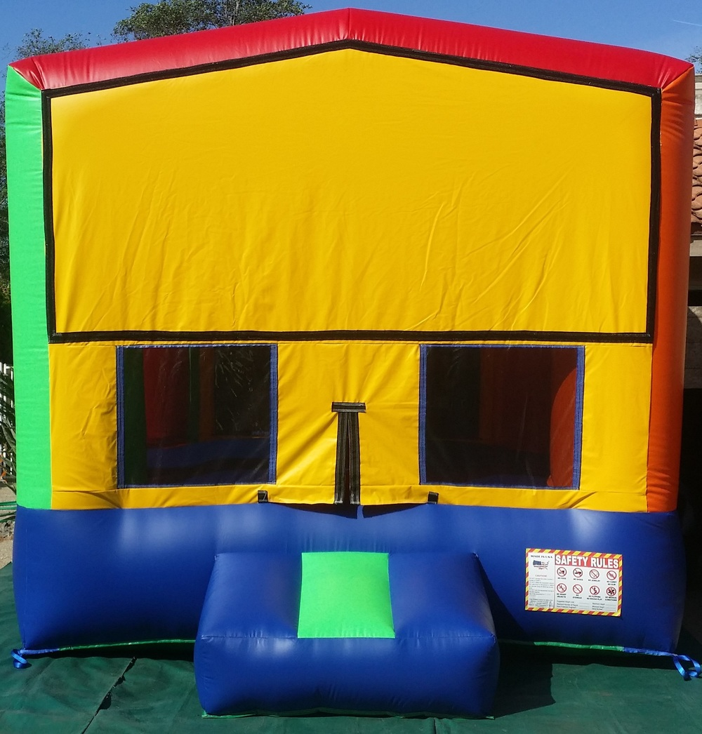 jumpers for small yards 11x11 jumper small bounce house small