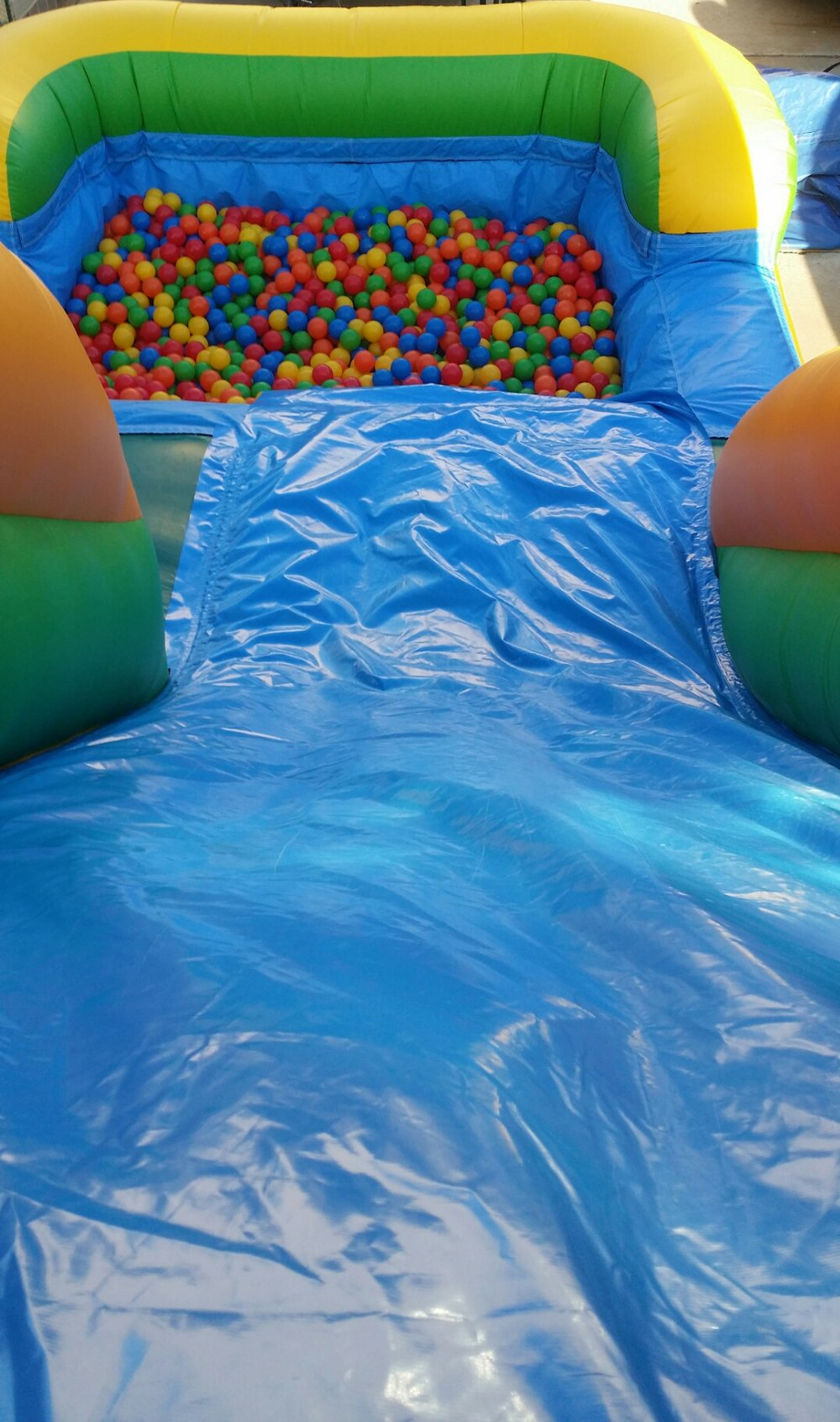 14' Ball Pit Slide.png