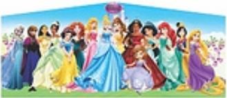 Princesses 2 Jumper