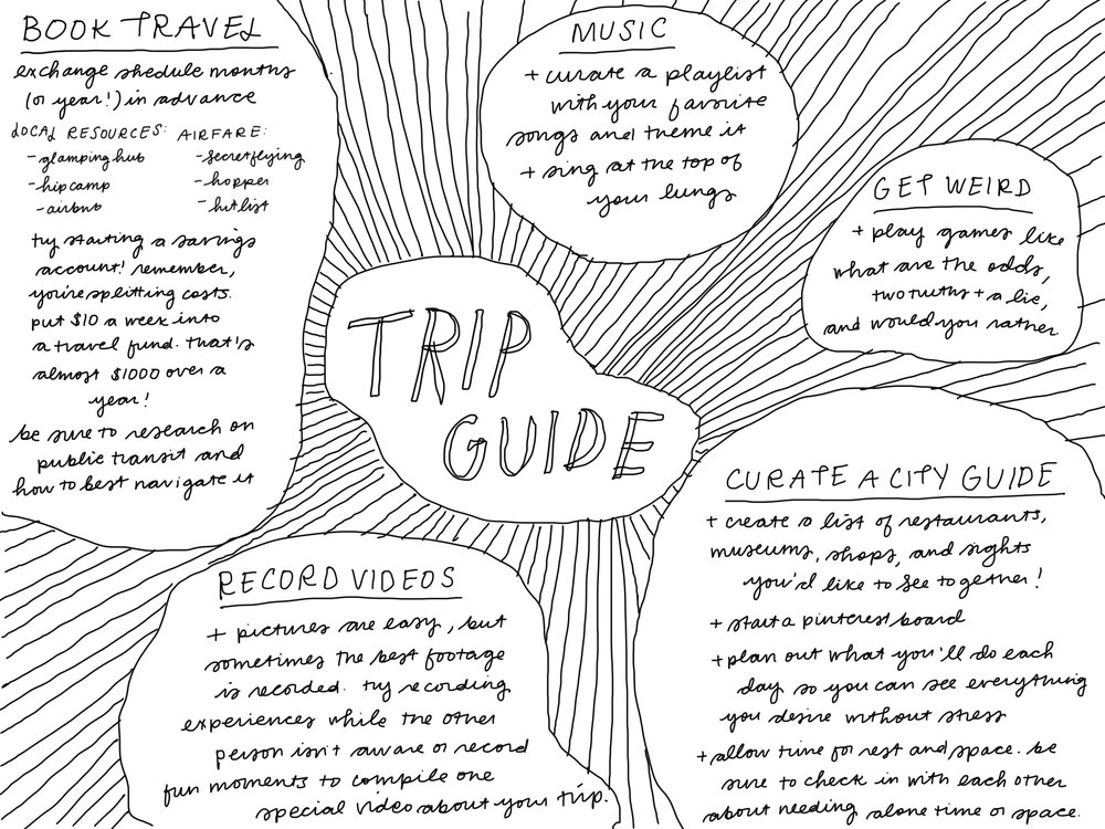A Guide To Traveling With Your MILF Most Important Lifelong Friend