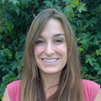 Nadia Tarlow, Director, Ocean Driven