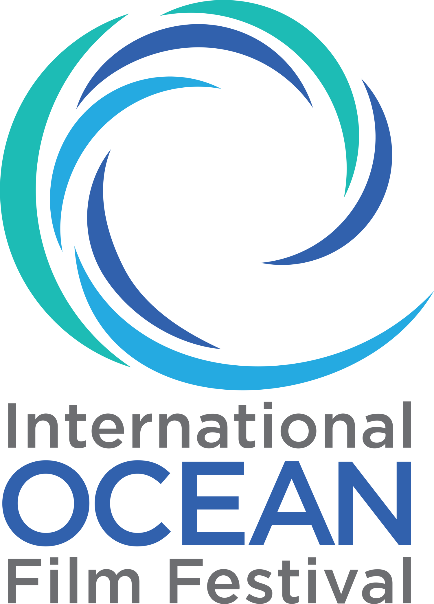 Blog International Ocean Film Festival