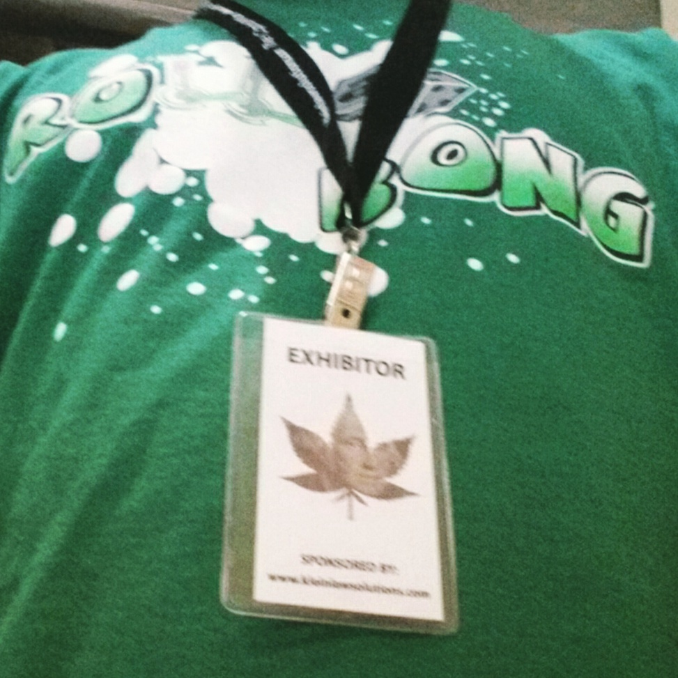 The Capitol CannaShow was a giant success!