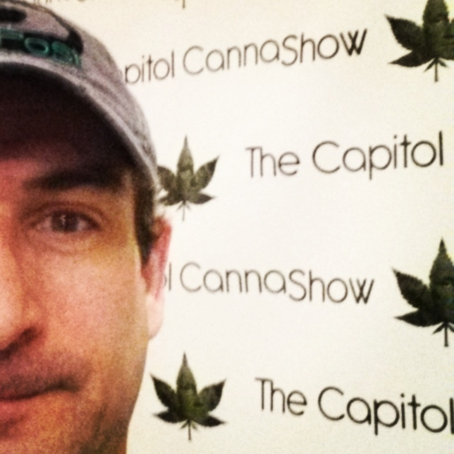 The Capitol CannaShow, thank you!