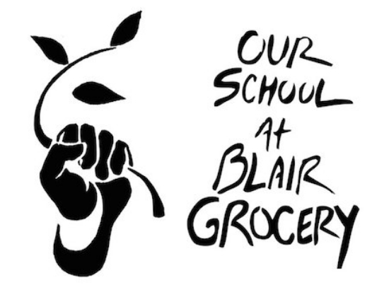 Our School at Blair Grocery