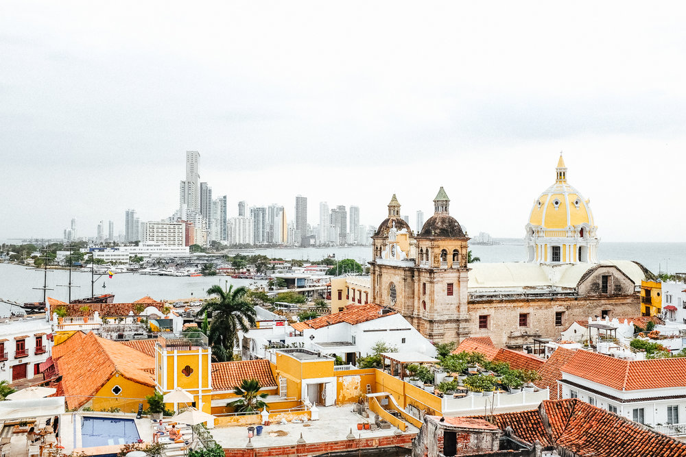Cartagena - COLOMBIA