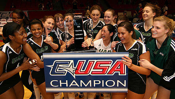 2006 C-USA CONFERENCE CHAMPIONS