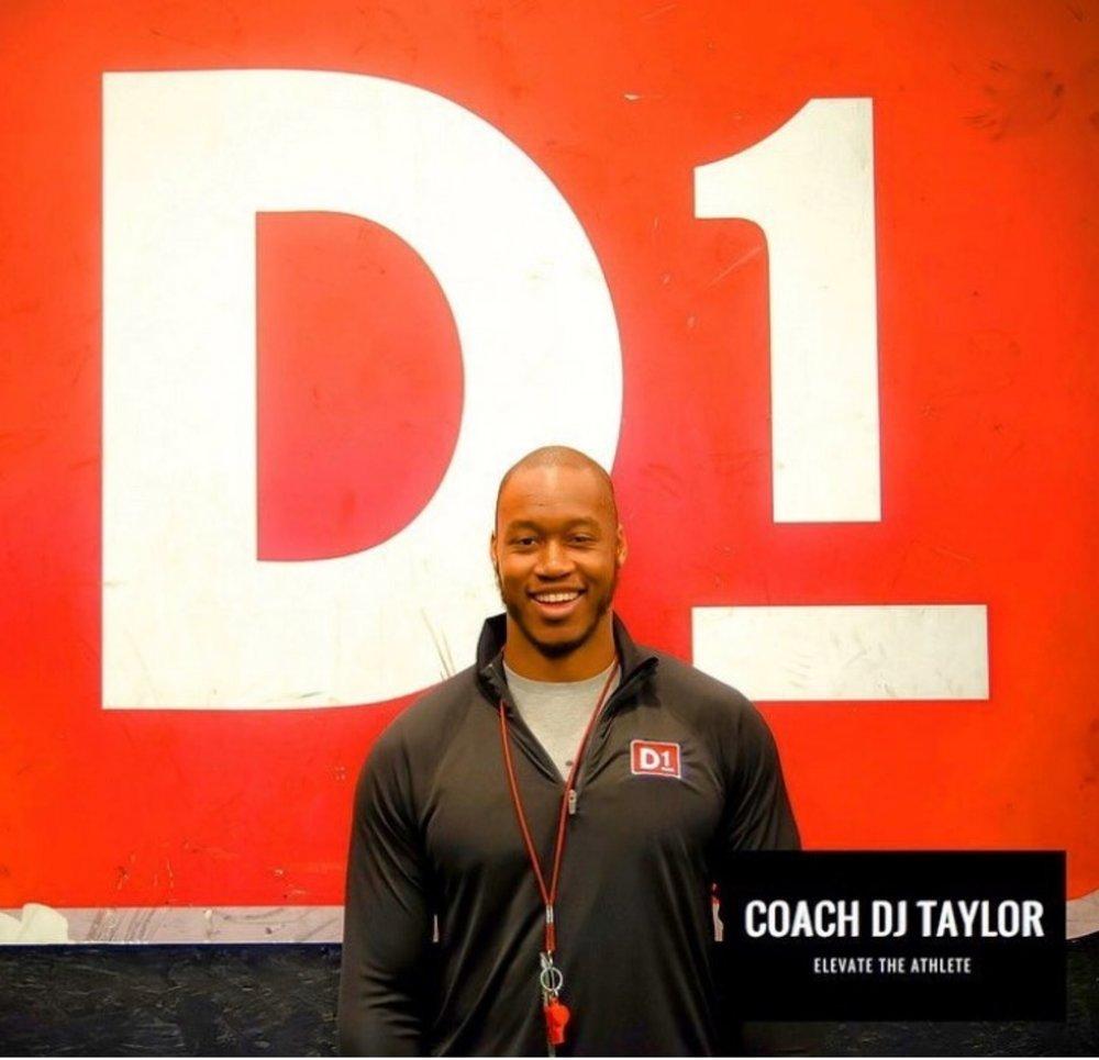 Coach DJ