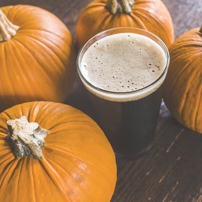 Jack is BACK! Come by @bruvaljax tomorrow for the official reveal of our new Jack-O'-Lantern Pumpkin Cranberry Porter. If you want an early preview, we'll have it on tap starting tonight at the brewery. Cheers to the beginning of the best season for beer. 🎃