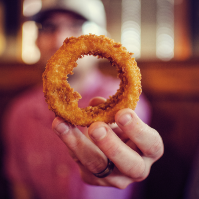 If you like it, put a ring on it.