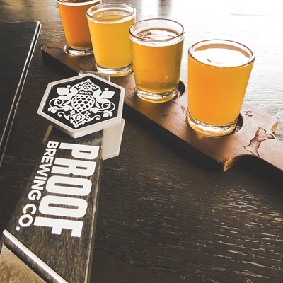 Proof Brewing Co. (Tallahassee, FL)