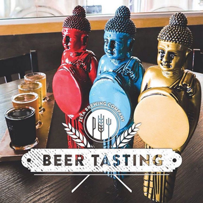 Funky Buddha Brewing (Oakland Park, FL)