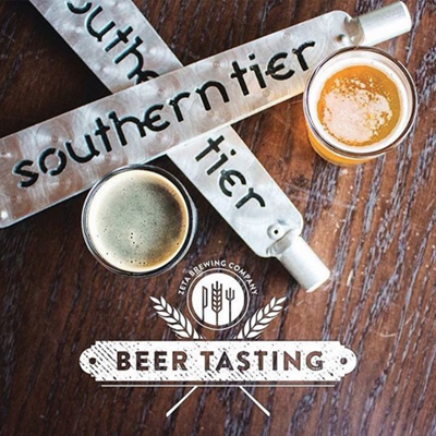Southern Tier Brewing (Lakewood, NY)