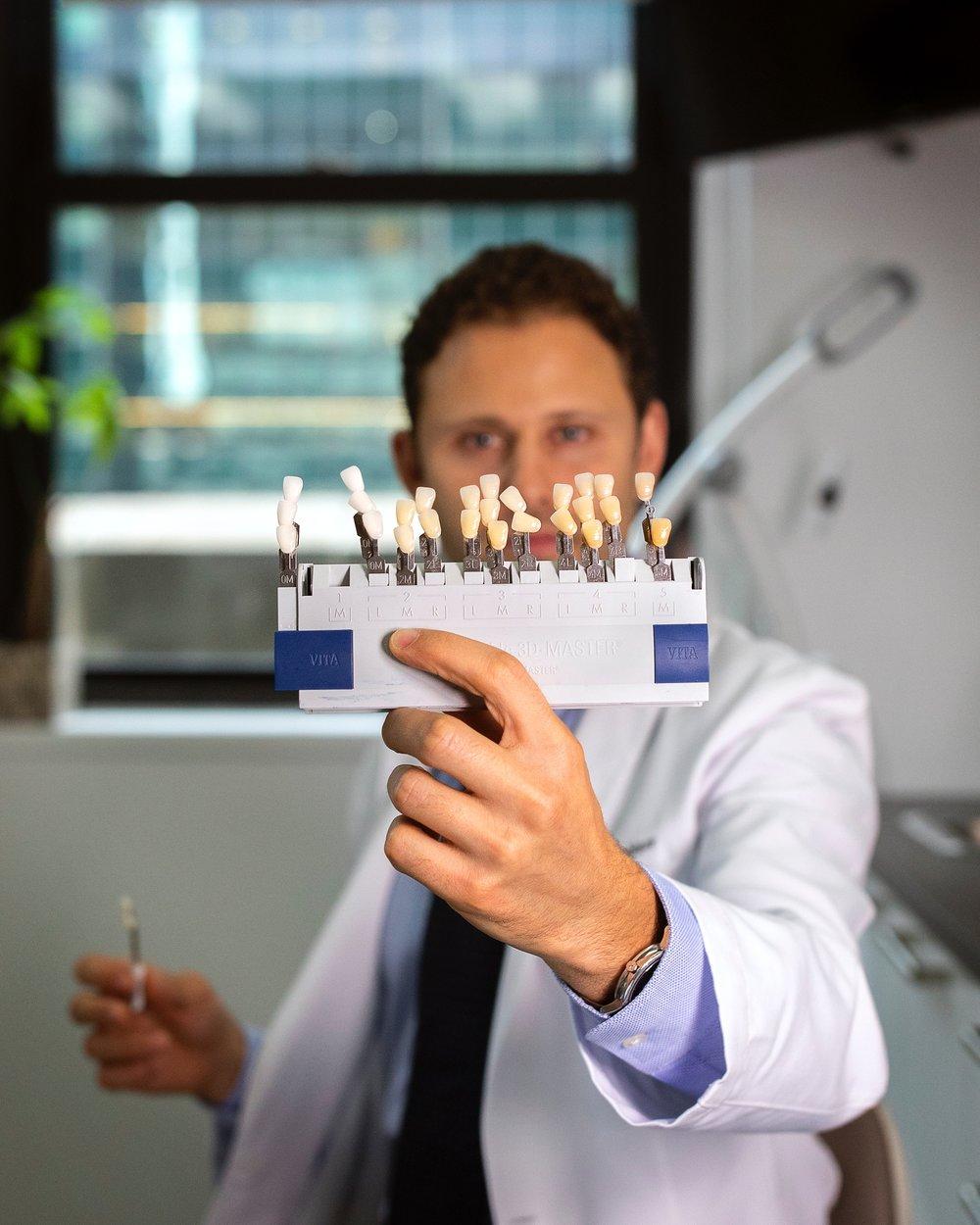 Dr. Alex Rubinov 01 - Jimmy Larkin