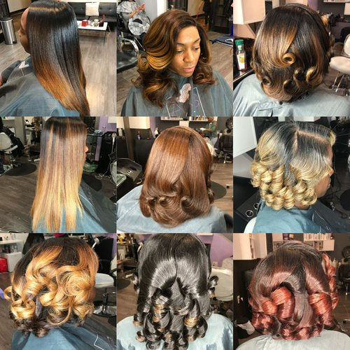 HAIR CARE ANS Hair Studio Is Gwinnetts Premiere Salon Located In Lawrenceville GA