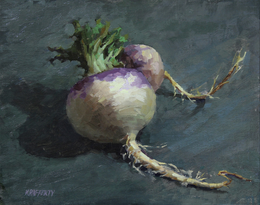 Two Turnips