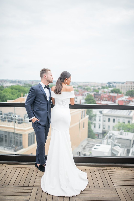 DC north Virginia Maryland wedding planner