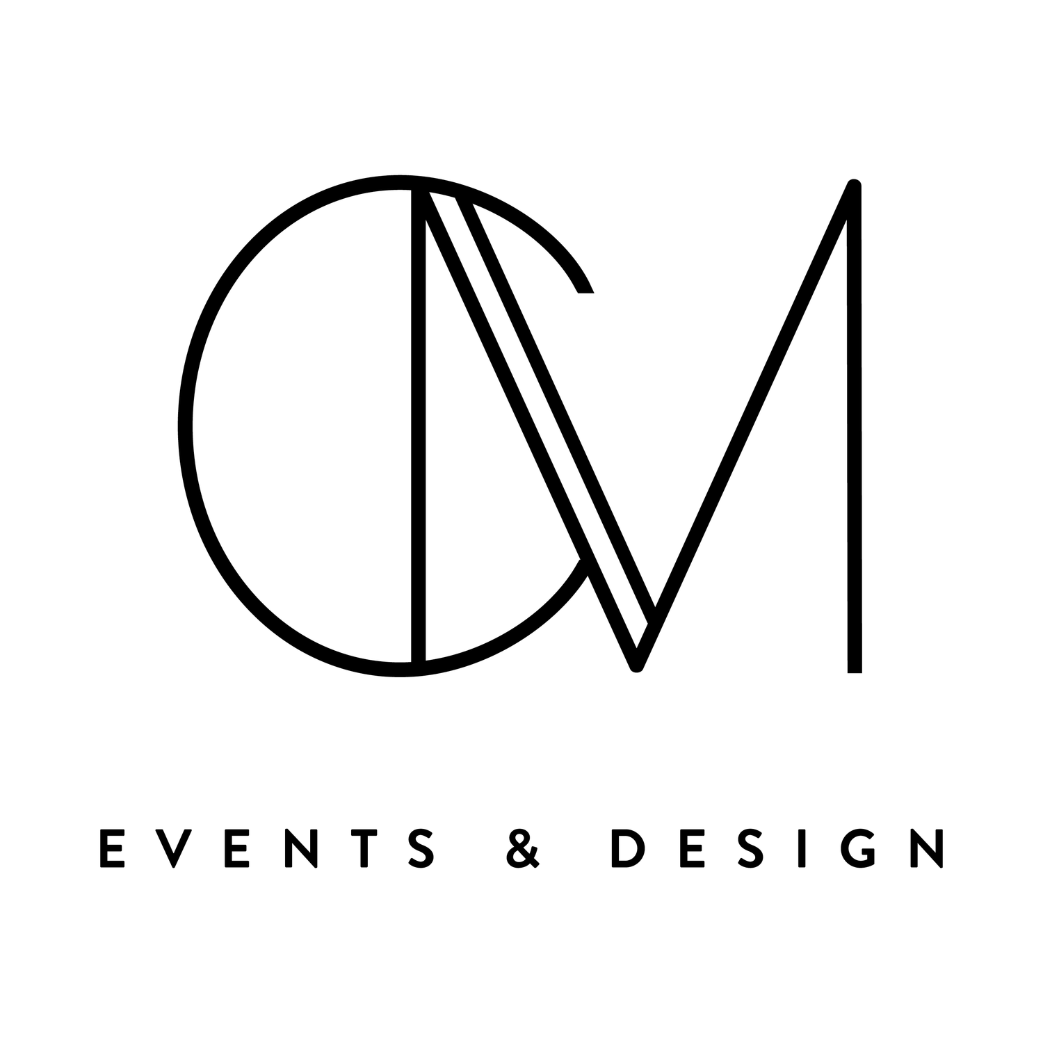 CM Events & Design