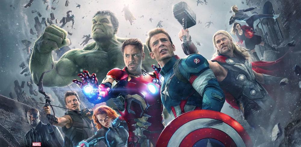 Avengers: Age of Ultron *影片介紹 (請按圖聯結影片)