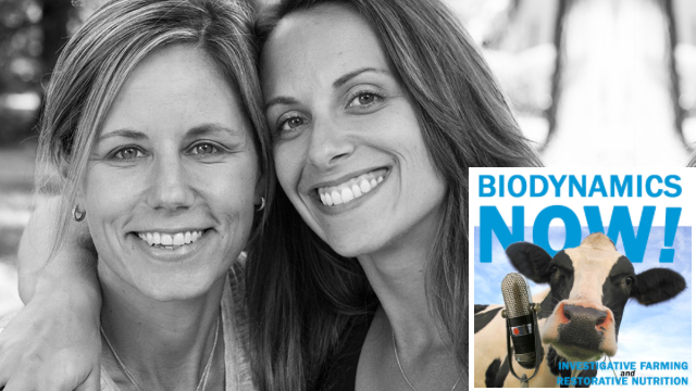 BIODYNAMICS NOW!   PODCAST
