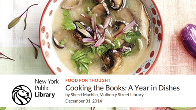 NY PUBLIC LIBRARY REVIEW