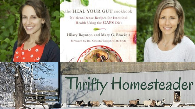 THRIFTY HOMESTEADER Q&A