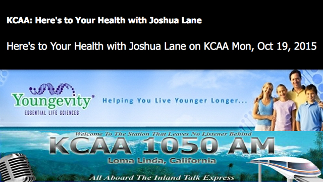 KCAA 1050AM  PODCAST