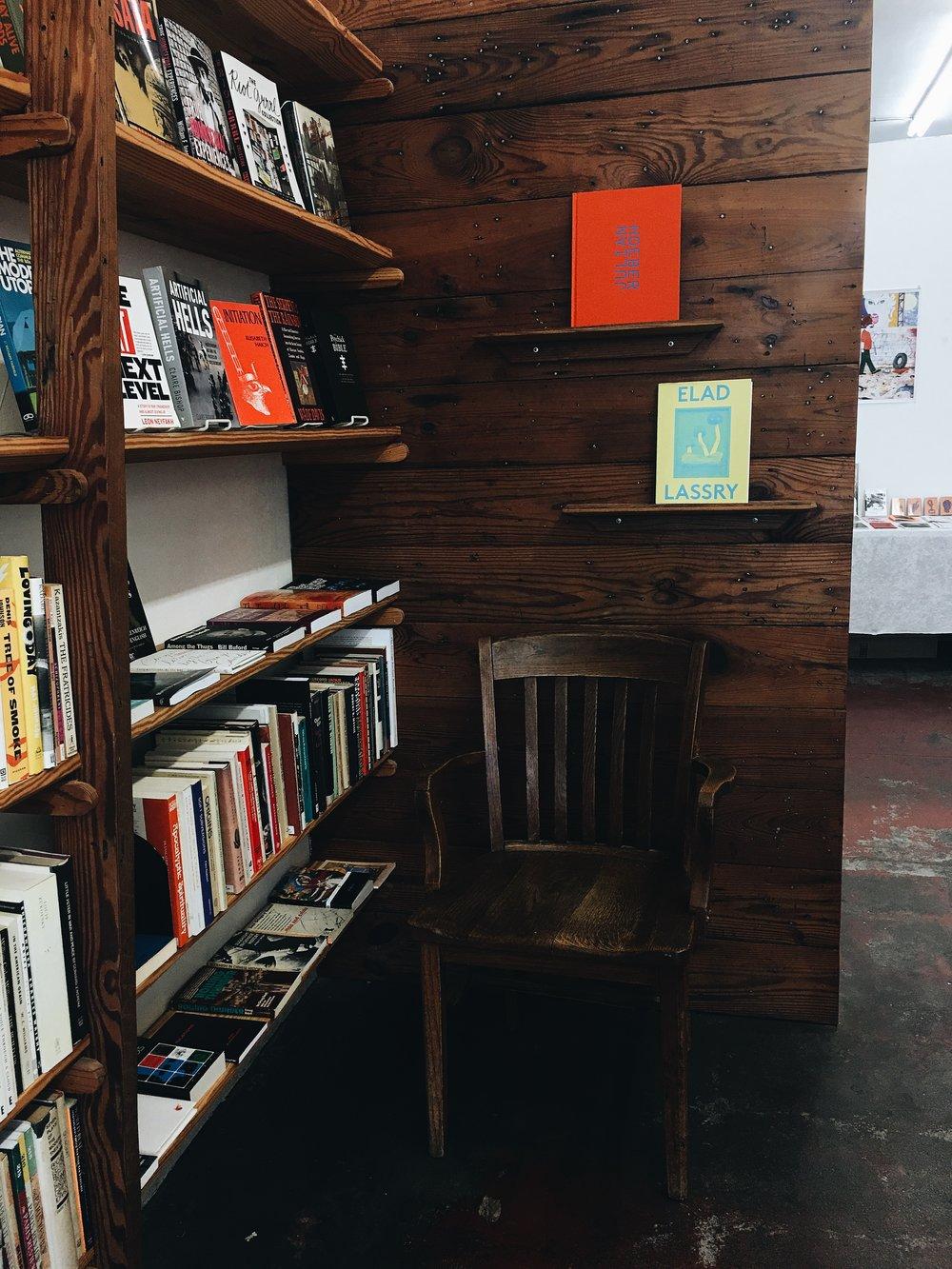 Farewell Books