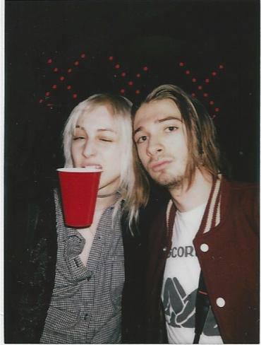 LIDA & KEVIN