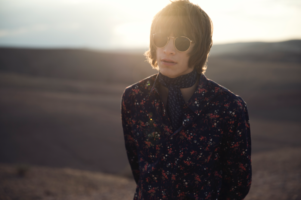 FASHION: PRETTY GREEN THE JOURNEY OF PAISLEY