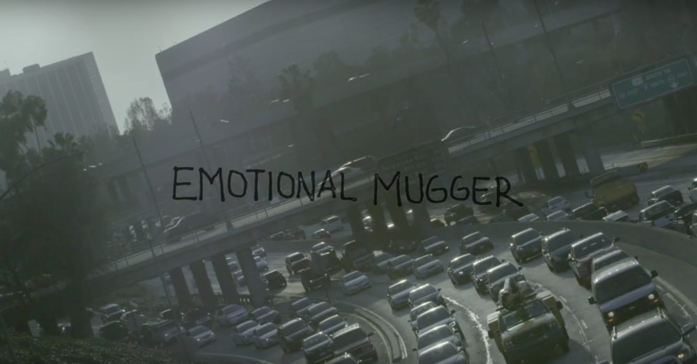 "MUSIC: TY SEGALL ""EMOTIONAL MUGGER"""