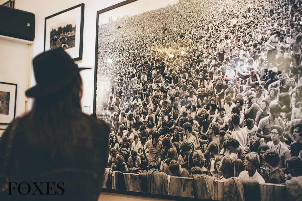 """""""300,000 Strong""""by Baron Wolman"""