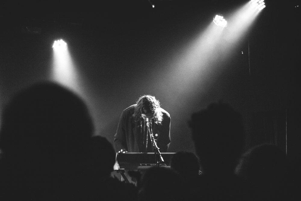 Jeff Fribourg shot by David Evanko (MINIVAN Photography).