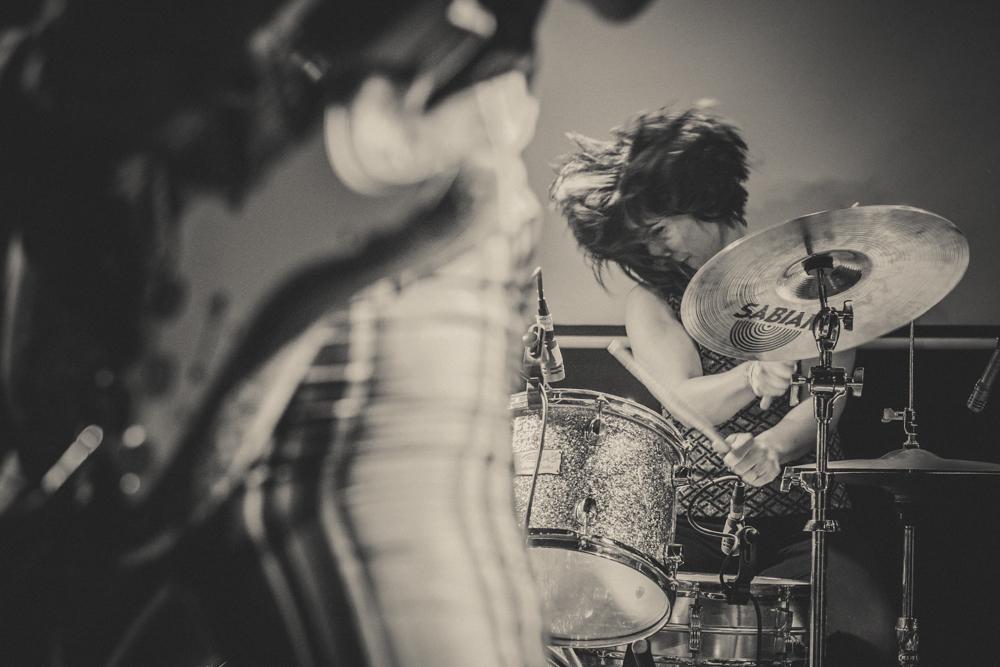 The Schizophonics shot by Joe Cortez.