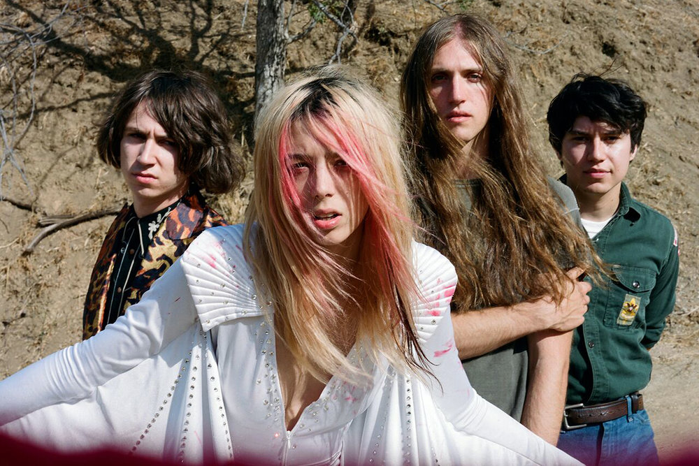 STARCRAWLER by AUTUMN DE WILDE.