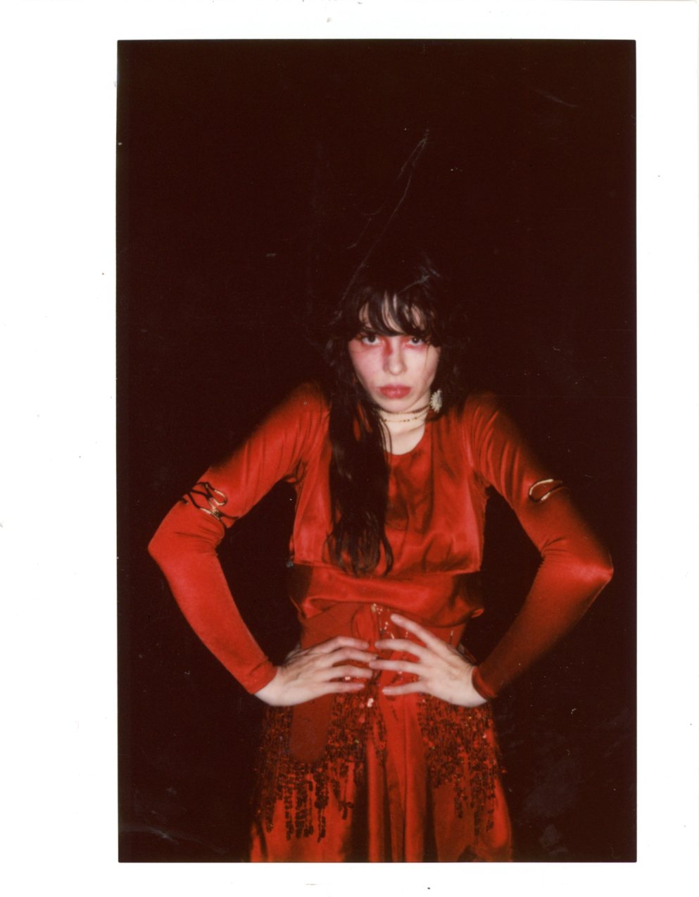 Teri Gender Bender (Le Butcherettes).