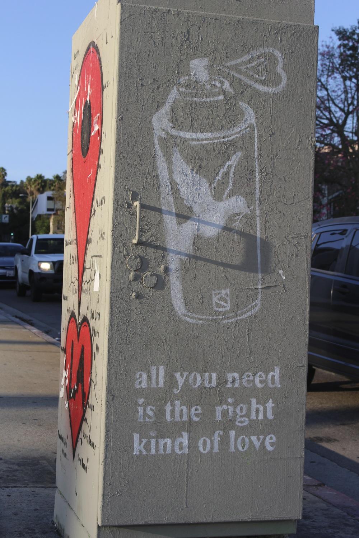 @ Los Angeles