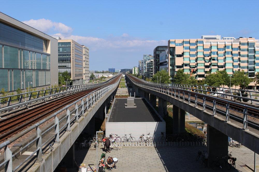 @ Nouveaux Quartiers de Copenhague