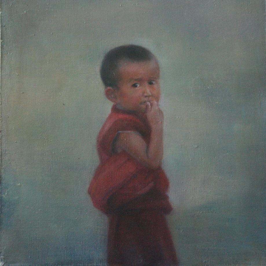 Feng Wei, China >>