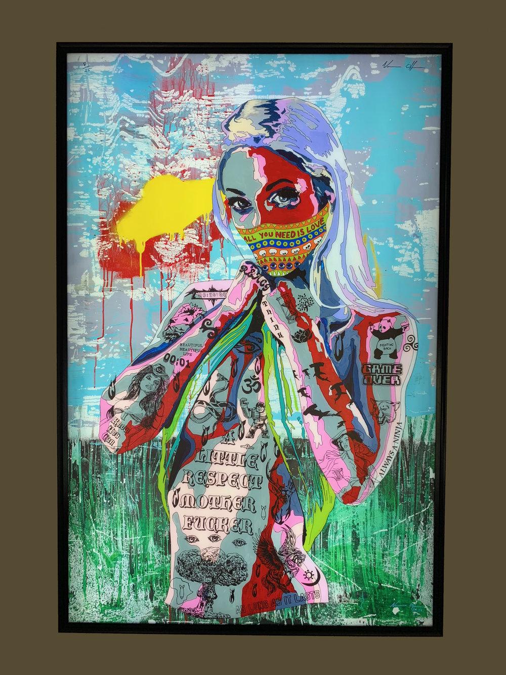 [Art Supermarket] Norman O'Flynn_Timekeeper37_All you need is love_Lightbox_150x100x10cm_3D.jpg
