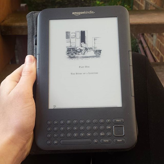 Nice! Boone Shepard is now available in eBook form on both the Amazon Kindle and Kobo stores.