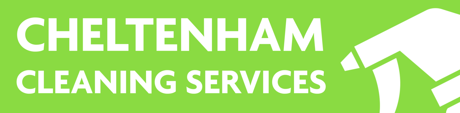 Cheltenham Cleaning Services