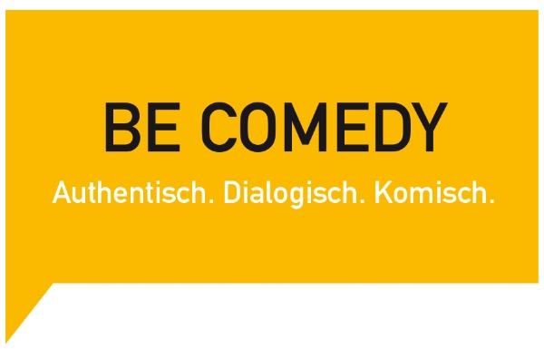 BE COMEDY