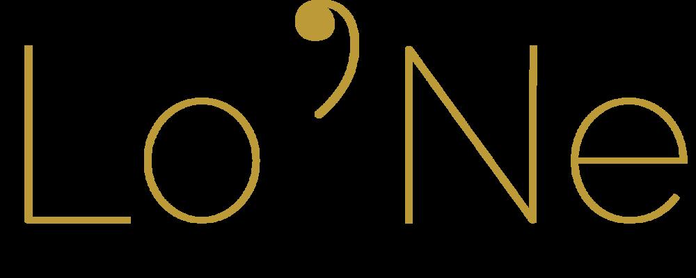 logo Lo'ne letra (oro).png